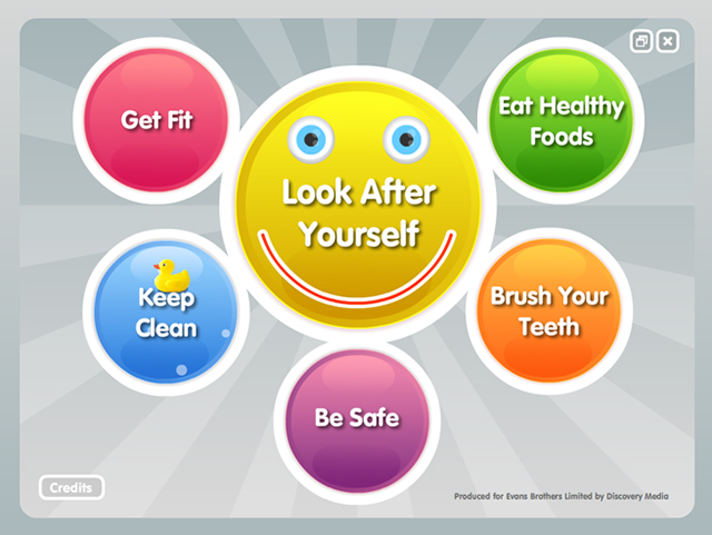 Look After Yourself Innivo Web Amp Graphic Design